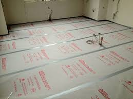 breathable timber floor protection protec