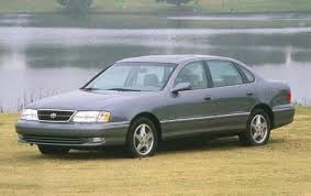 toyota avalon models used 1998 toyota avalon for sale pricing features edmunds