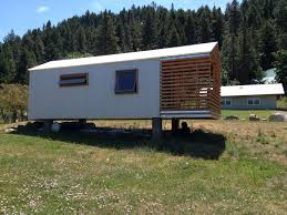 modern prefab home kits small manufactured homes honomobo tiny
