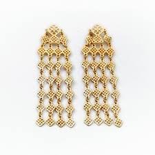 earrings gold design fashion earrings gold jewelry designs chains tassel earrings e1619