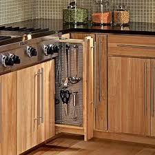 Sliding Kitchen Cabinet 67 Cool Pull Out Kitchen Drawers And Shelves Shelterness