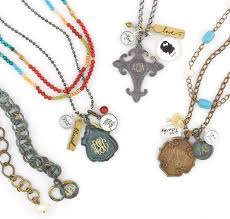 custom charm necklaces make it yours create a custom charm necklace for the