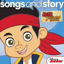 songs story jake land pirates disney wiki