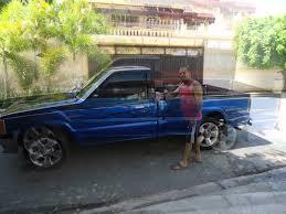camioneta mazda b2000 youtube
