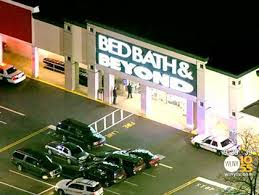 Hours Of Bed Bath And Beyond Woman Brutally Stabbed Inside Bed Bath U0026 Beyond Store In Nj Cbs