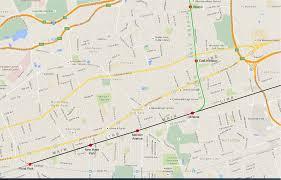 Lirr Train Map Cuomo Revives Lirr Third Track Plans The Island Now