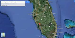 punta gorda fl map vacant residential lot in sw florida near most beautiful