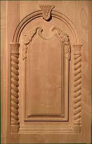 Wooden Door Design Carved Wood Doors Hand Carved Wood Door Design By