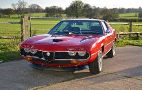 alfa romeo montreal alfa romeo montreal 1975 rhd sold southwood car company