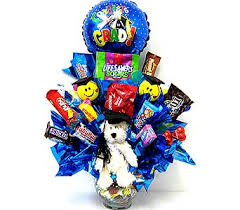 graduation gift basket oklahoma city florist array of flowers and gifts okc oklahoma