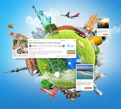 traveling websites images Website travel your success is our success jpg