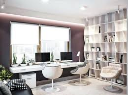 bureau moderne design bureau moderne design 55 idaces innovantes damacnagement de bureau