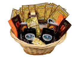 Austin Gift Baskets Signal Hill Cw Coffee Break Gift Basket Giveaway Kttc Rochester