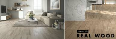 Real Wood Or Laminate Flooring Artistica Due Real Wood