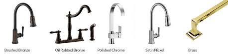 kitchen faucet finishes kitchen remodel the complete guide builders surplus
