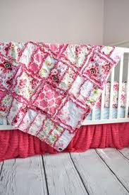 Shabby Chic Baby Bedding For Girls by Ruffle Home Decor By Crib Skirts And Ruffles