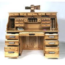 Office Desks Oak Rustic Home Office Desks Furniture Oak Modern Desk Pine A Chairs