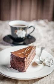 glacer cuisine recette de glacer un gâteau au chocolat la recette facile