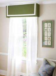 Window Box Curtains Diy Window Box Window Box And Cornice