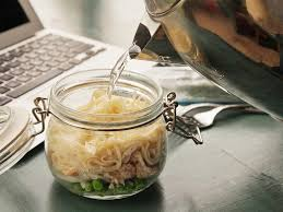 Meals In A Jar by 13 Make Ahead And Ridiculously Good Lunch In A Jar Lunches That