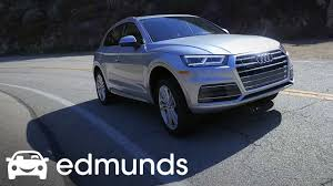 Audi Q5 6 Cylinder Diesel - 2018 audi q5 pricing for sale edmunds