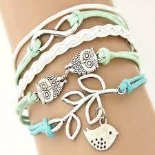leaf wrap bracelet images Wholesale wrap bracelets cheap wrap bracelets wholesale from jpg