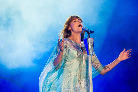 Hit The Floor Killer Crossover - florence and the machine 10 best songs red bull