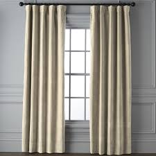 Wool Drapes Curtains U0026 Drapes Williams Sonoma