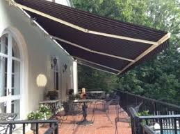 Awnings Cincinnati Fitzsimmons Awnings Ky U0026 Oh Retractable Awnings For Your Home