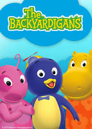u0027the backyardigans u0027 watch canadian netflix
