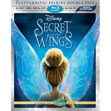 secret wings disney fairies