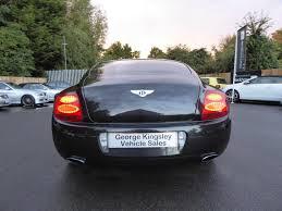 bentley 2005 used 2005 bentley continental gt mulliner driving spec finance