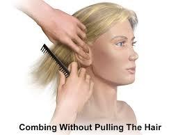 hair care my true care
