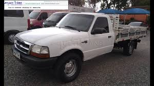 ranger ford 2001 ford ranger carroceria 2001 vans zero km usadas e seminovas