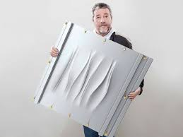 philippe starck philippe starck teams up with bacacier for 3s metal cladding system
