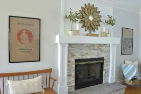 diy brick fireplace remodel cpmpublishingcom
