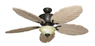 Indoor Tropical Ceiling Fans With Lights Amazing Concord Fans 52feb5ri Fernleaf 52 Tropical Indoor