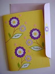 handmade birthday cards for teachers winclab info