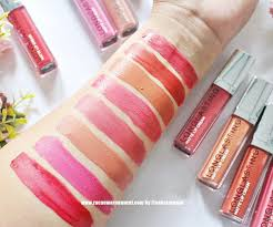 Lipstik Lt Pro Lip racun warna warni review lt pro longlasting matte lip all