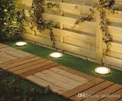 Patio Floor Lights Garden Floor Lights Ideas Landscaping Ideas For Backyard