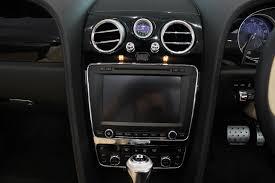 bentley steering wheel at night bentley 4 0 gtc weststar motors