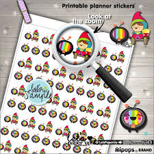 printable tv stickers 60 off tv stickers printable planner stickers television