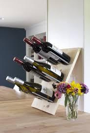 ideas for your own wine rack decor snob