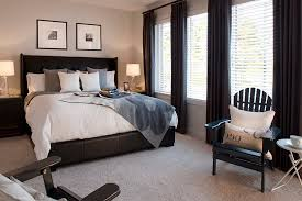 In The White Room With Black Curtains Imposing Ideas Black Bedroom Curtains Black Curtains For Bedroom