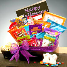 trick or treat candy crush halloween care package