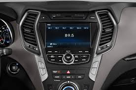 hyundai santa fe 2013 mpg 2013 hyundai santa fe sport reviews and rating motor trend