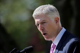 arkansas execution arkansas execution flurry marks early test for new justice gorsuch