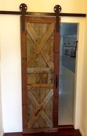 best 25 pallet door ideas on pinterest barnwood doors rustic