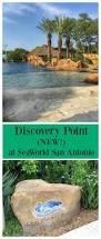 Sea World San Antonio Map by The New Seaworld Discovery Point In San Antonio Finding Debra