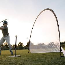 sklz practice net 7 u0027 multi sport training net practice nets